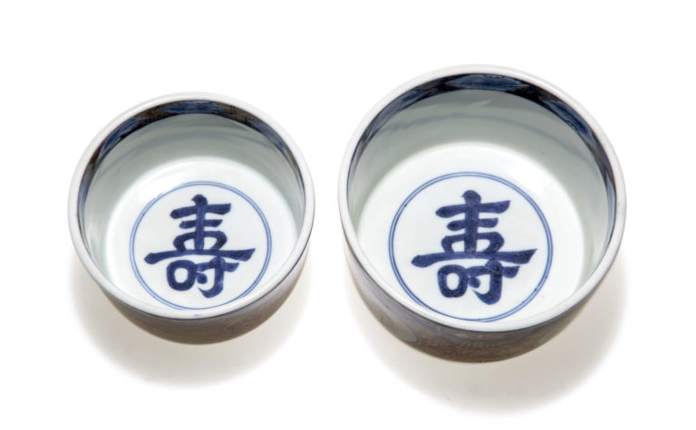 Top imperial quality Japanese Imari ware bowl TOP